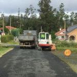 En marcha ou rematados máis de 187.000 euros en distintos proxectos