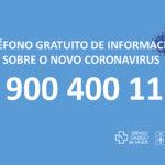 Suspensión de actividades e peche de edificios municipais en Moeche pola crise sanitaria do coronavirus