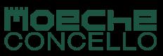 Logotipo Concello de Moeche